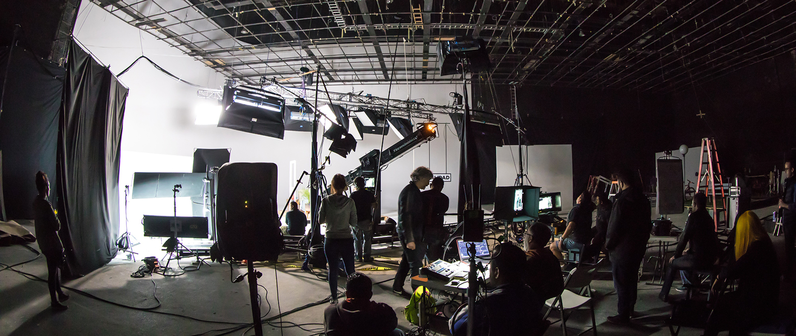 Nasce IULMovie Lab