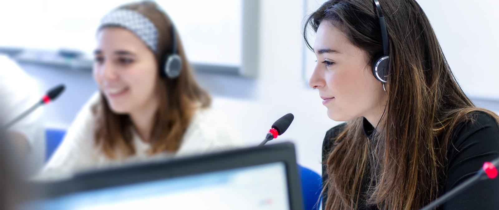 Iulm Calendario Didattico 2021 Interpretariato e comunicazione